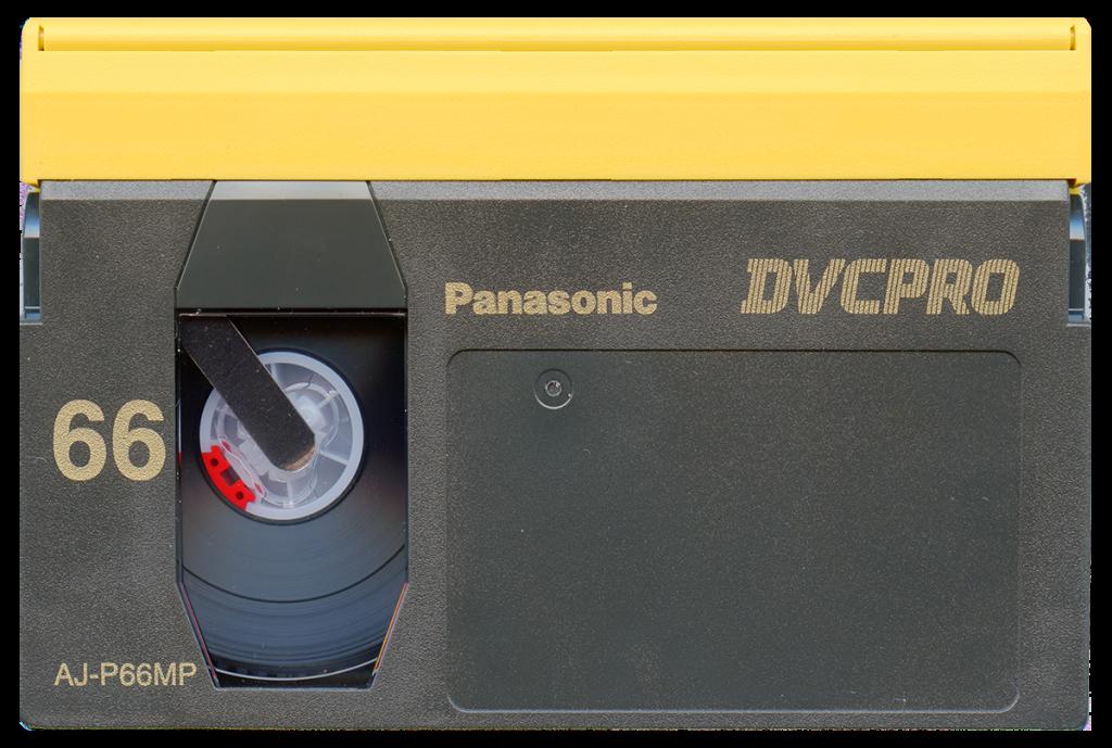 DVCPro Transfrer