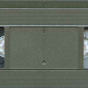 VHS & Super VHS