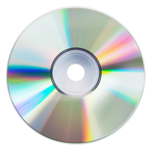 CD (Compact Disc) Duplication