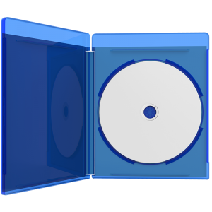 Super Deluxe Disc Authoring