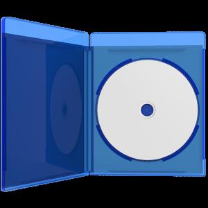 Deluxe Disc Authoring