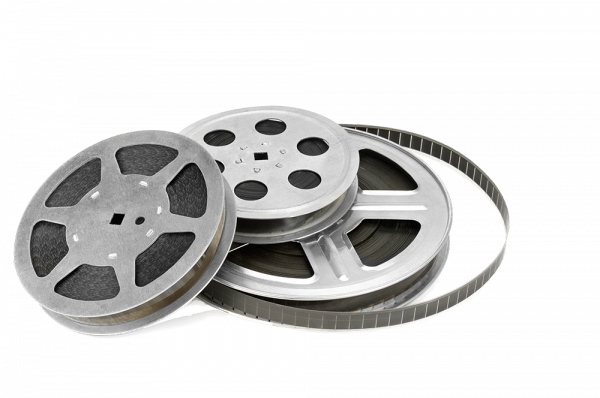 Cine Reel Transfer