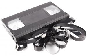 Chewed Tape