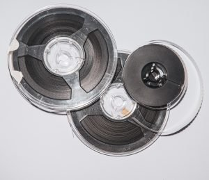 Cine Formats
